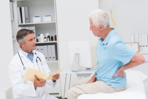 Back Pain Doctor